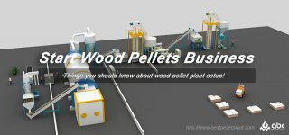 FREE Guidance on Starting Wood Pellets Business