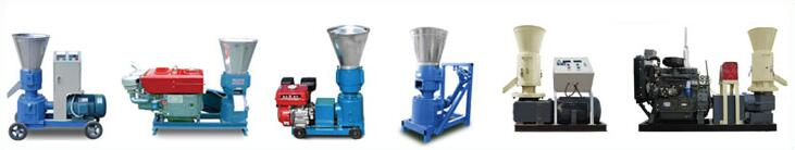small wood pelleting press for sale