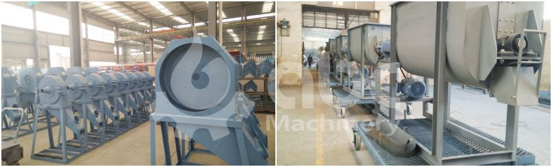 our feed mill machine factory