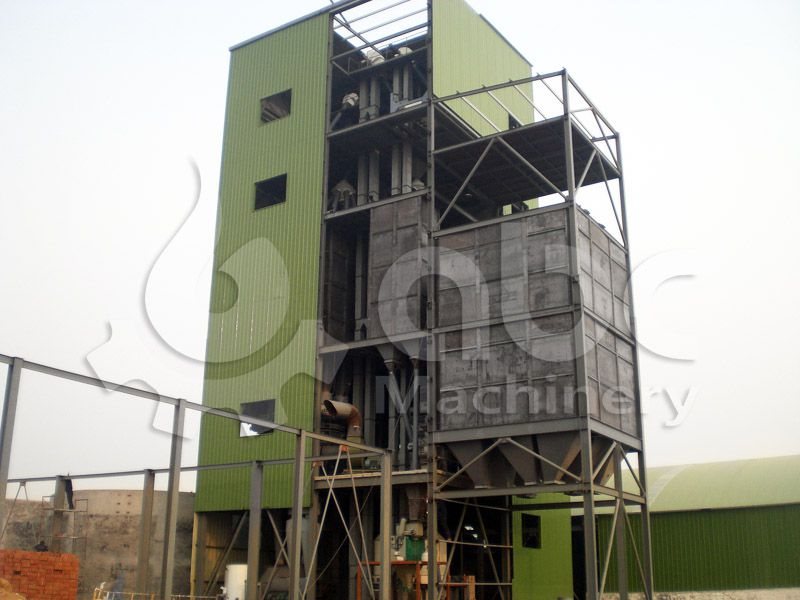 start a poultry feed milling business on medium  to large scale production