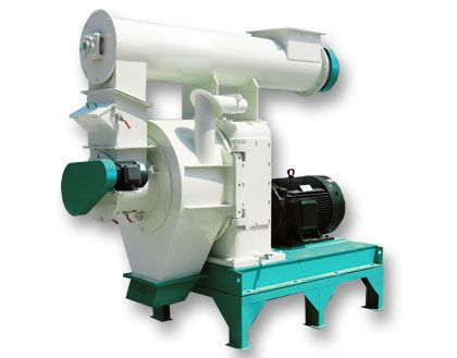 Ring Die Pellet Machines