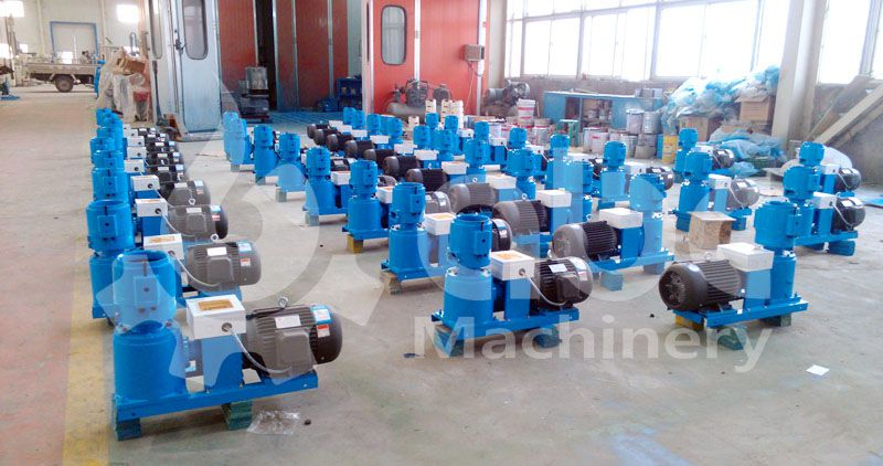 sawdust pellet machine supplier - wholesale price