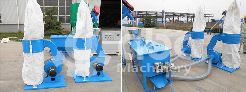 small biomass pellet making equipment for mini production
