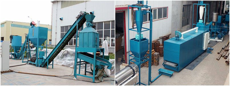 small fish feed manufacturing machinery for sale