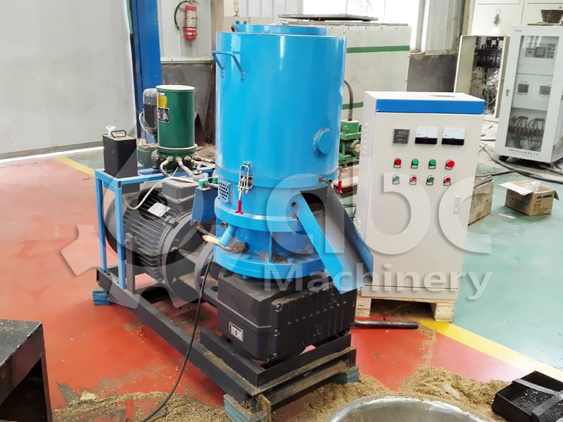 waste paper pellet machine for sale